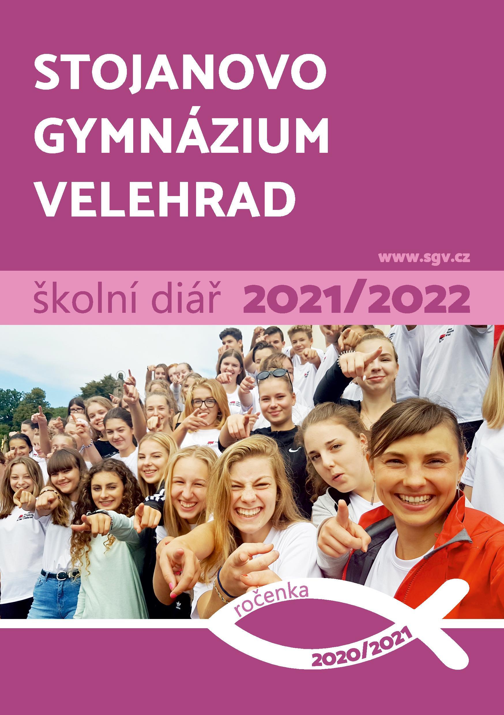 Ročenka 2021/2022